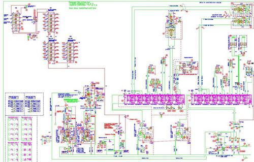 Outoplan Hydrauliikkasuunnittelu