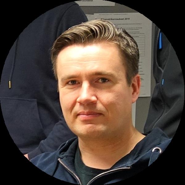 Outoplan Mikko Piiroinen